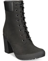 Timberland - Camdale Mid-shaft Boots - Lyst