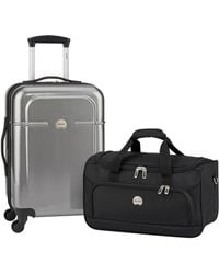 Delsey - Fashion Air Quest Carry-on & Duffel Bag Luggage Set - Lyst