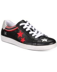 INC International Concepts - Cosmic Patchwork Low-top Sneakers, Created For Macy's - Lyst
