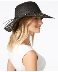 INC International Concepts - I.n.c. Beaded Floppy Hat, Created For Macy's - Lyst
