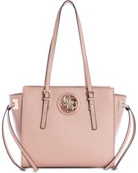 Guess - Rodeo Society Satchel - Lyst