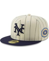 best service 3ac9d 62626 KTZ Ultimate Patch Collection World Series 2.0 59fifty Fitted Cap in Black  for Men - Lyst