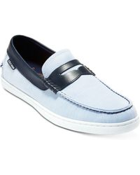 Cole Haan - Pinch Weekender Slip-ons, Created For Macy's - Lyst