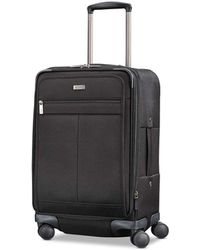 Hartmann - Century Global Expandable Carry-on Spinner Suitcase - Lyst