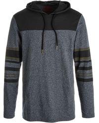American Rag - Colorblocked Stripe Hoodie, Created For Macy's - Lyst