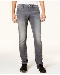 Armani Exchange - Men's Slim-fit Stretch Jeans - Lyst