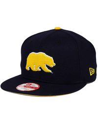 the best attitude 2718e 2aed9 KTZ Chicago Bears Basic 9fifty Snapback Cap in Black for Men - Lyst