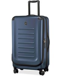 "Victorinox - Spectra 2.0 31"" Expandable Hardside Spinner Suitcase - Lyst"