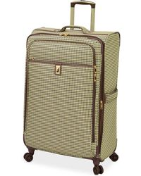"London Fog - Oxford Hyperlite 29"" Expandable Spinner Suitcase - Lyst"