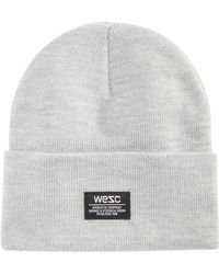 Wesc - Puncho Beanie - Lyst