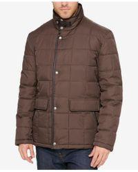 Cole Haan | Men's Quilted Jacket | Lyst