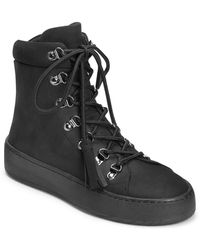 Aerosoles - Papyrus Mid Shaft Boots - Lyst