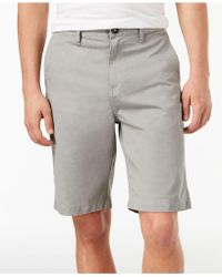 Billabong - Carter Stretch Shorts - Lyst