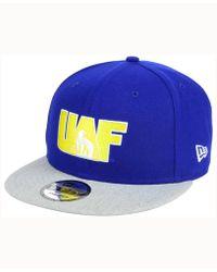 KTZ - Mb 9fifty Snapback Cap - Lyst