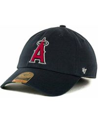 Lyst - 47 Brand Los Angeles Angels Of Anaheim Turbo Bucket Hat in ... fe5798c2a160