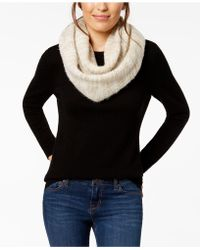 BCBGeneration - Space-dyed Loop Scarf, Created For Macy's - Lyst
