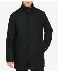 Cole Haan - Men's Overcoat - Lyst