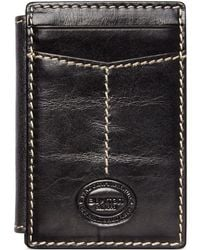 Dopp - Flight Collection Deluxe Magic Wallet - Lyst