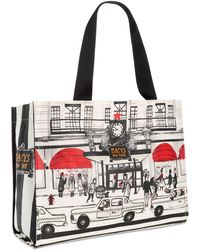 Macy's - Storefront Tote - Lyst