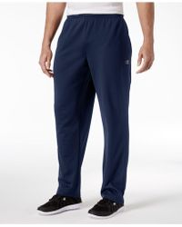 e5a99d5e4409 Lyst - Champion Men s Vapor Powertrain Shorts in Blue for Men