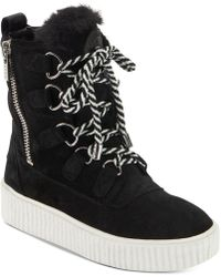 DKNY - Montreal Boots, Created For Macy's - Lyst