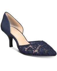 Charter Club - Nanee D'orsay Pumps, Created For Macy's - Lyst