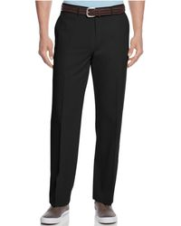 Tommy Bahama - Coastal Twill Flat Front Trousers - Lyst