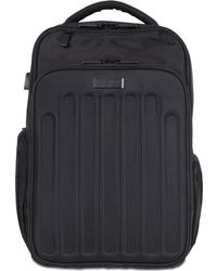 """Kenneth Cole Reaction - 17"""" Ez Scan Computer Business Backpack - Lyst"""