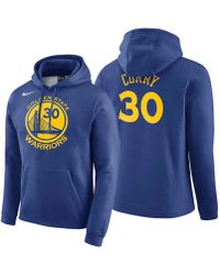 low priced 859d0 1d077 Lyst - Under Armour Men's Stephen Curry Zip Hoodie in Blue ...