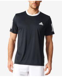 adidas - Men's Climacool® Tennis T-shirt - Lyst