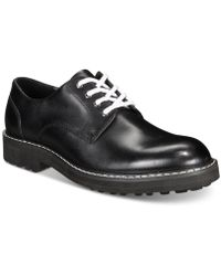 INC International Concepts - Thorn Lace-ups, Created For Macy's - Lyst