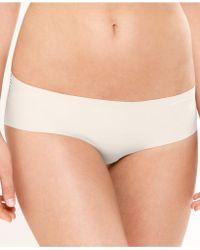 cd98e4f8a292 Calvin Klein Modern Cotton High-waisted Hipster in White - Lyst