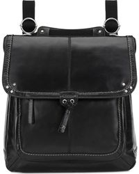 The Sak - Ventura Leather Backpack - Lyst