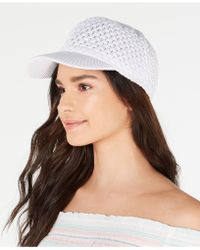 INC International Concepts - I.n.c. Packable Knit Baseball Cap, Created For Macy's - Lyst