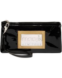 Macy's - Patent Pouch - Lyst