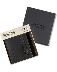 Kenneth Cole Reaction - Men's Eldridge Rfid Slim Wallet - Lyst