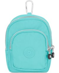 Kipling - Kami Key Chain Mini Bag - Lyst