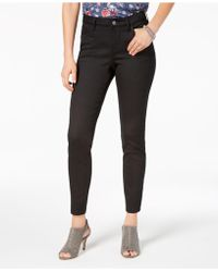 Style & Co. - Ultra-skinny Pants, Created For Macy's - Lyst