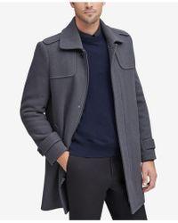 Marc New York - Cavalry Twill Coat - Lyst