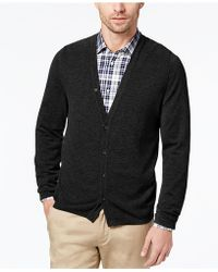 Daniel Hechter Men's Essential Classic-fit Cardigan