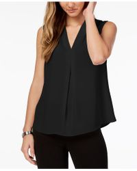 Nine West - Pleated Shell - Lyst