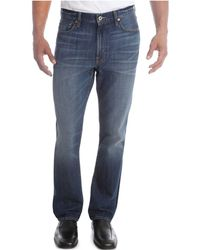 Lucky Brand - 181 Relaxed-straight Jeans - Lyst