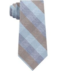 Kenneth Cole Reaction - Vintage Check Tie - Lyst