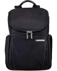 Briggs & Riley - Small U-zip Backpack - Lyst