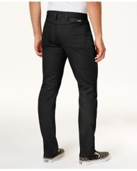 Hurley - Men's Slim-fit Dri-fit Trousers - Lyst