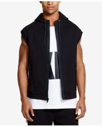 DKNY - Athleisure Hoodie, Created For Macy's - Lyst