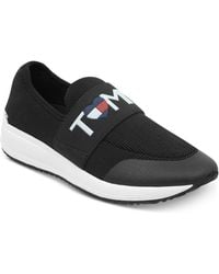 Tommy Hilfiger - Rosin Slip-on Fashion Sneakers - Lyst