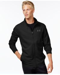 Under Armour | Vital Full-zip Wind-resistant Jacket | Lyst