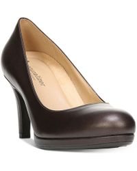 Naturalizer - Michelle Court Shoes - Lyst