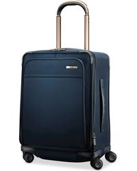 Hartmann - Metropolitan Domestic Carry-on Expandable Spinner Suitcase - Lyst